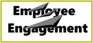 Employee Engagement - Scratched